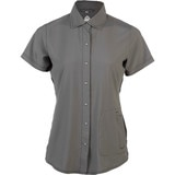 Club Ride Apparel Simply Bandara Shirt - Short Sleeve - Women's