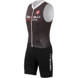 Castelli Body Paint SR Tri Suit - Sleeveless - Men's - Men's