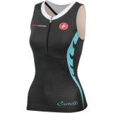 Castelli Body Paint Tri Singlet - Women's