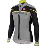 Castelli Free Men's Long Sleeve Jersey - Men's