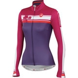 Castelli Palma Long Sleeve Women's Jersey