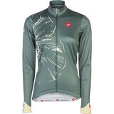 Castelli Fiore Long Sleeve Women's Jersey
