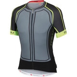 Castelli Aero Race 5.0 Full-Zip Jersey - Short Sleeve - Men's - Men's