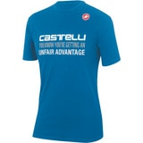 Castelli Advantage T-Shirt - Short Sleeve - Men's - Men's