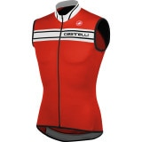 Castelli Prologo 3 Sleeveless Men's Jersey - Men's