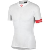 Castelli Core Mesh Base Layer - Short-Sleeve - Men's - Men's