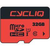 CYCLIQ MicroSD Card - 32GB