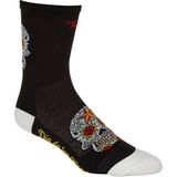 DeFeet Aireator - Hi Top 5in Socks - Men's