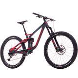 Mountain Bike DeVinci Spartan Carbon 29 X01 Eagle Complete