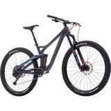 Mountain Bike DeVinci Django Carbon GX Eagle Complete