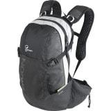 Ergon BX3 Hydration Backpack - 976cu in