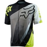 Fox Racing Livewire Descent Bike Jersey - Short-Sleeve - Men's - Men's