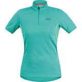 Gore Bike Wear Element Jersey - Short Sleeve - Women's