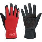Gore Bike Wear Universal WindStopper Gloves - Men's