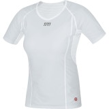 Gore Bike Wear Base Layer WindStopper Shirt - Short Sleeve - Women's