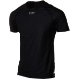 Gore Bike Wear Base Layer Windstopper Shirt - Short-Sleeve - Men's