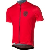 Giordana Sport Elite Jersey - Short-Sleeve - Men's - Men's