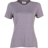 Giro Mobility V-Neck Shirt - Short Sleeve - Women's