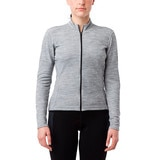 Giro Ride Full-Zip Jersey - Long Sleeve - Women's