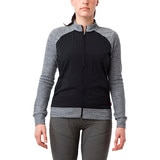 Giro Wind Guard Full-Zip Jersey - Long Sleeve - Women's