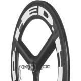 Wheelset HED H3D FR Carbon Road Wheel { Tubular