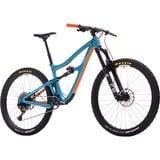 Mountain Bike Ibis Ripmo NX Eagle Complete