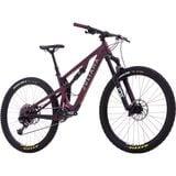 Mountain Bike Juliana Furtado Carbon 275 R