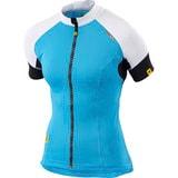 Mavic Athena Jersey - Short-Sleeve - Women's