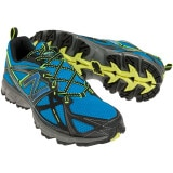 New Balance 610v3 Athletic Trail Running Shoe - Men's - Men's