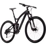 Niner Jet 9 Carbon 4-Star X01 Complete Mountain Bike - 2015