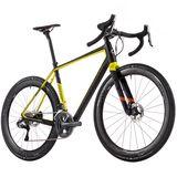 Niner RLT 9 RDO 5-Star Ultegra Di2 Complete Bike - 2017
