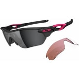 Oakley Radarlock Edge Sunglasses - Women's - Men's