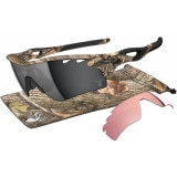 Oakley Radarlock Path King's Woodland Camo Edition Sunglasses - Men's
