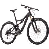 Pivot Mach 429SL Carbon X01 Complete Mountain Bike - 2016