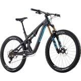 Mountain Bike Pivot Mach 55 Carbon Pro XT/XTR 1x Complete { 2018