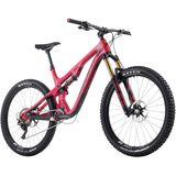 Pivot Mach 5.5 Carbon Pro XT/XTR 1x Complete Mountain Bike - 2018