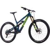 Mountain Bike Pivot Firebird Carbon 29 Pro XT/XTR Complete