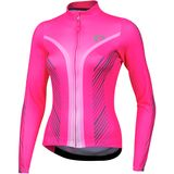 Pearl Izumi Elite Pursuit Thermal Graphic Jersey - Women's