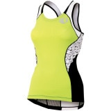 Pearl Izumi Elite In-R-Cool Tri Support Singlet - Women's