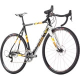 Ridley X-Night/SRAM Red 22 Hydro Disc Complete Bike