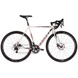 Ridley X-Ride 30 Disc 105 Complete Cyclocross Bike - 2016
