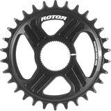 Drivetrain Rotor RHawk RRaptor Direct Mount noQ Chainring
