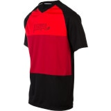 Royal Racing Stripe Jersey - Men's - Men's