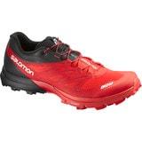 Salomon S-Lab Sense 4 Ultra SG Trail Running Shoe - Men's