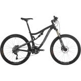 Santa Cruz Bicycles Blur TR Carbon R TR Complete Mountain Bike
