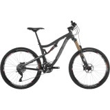 Santa Cruz Bicycles Blur TR Carbon SPX TR Complete Mountain Bike