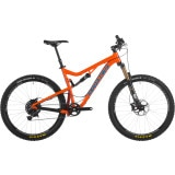 Santa Cruz Bicycles 5010 X01 AM Complete Mountain Bike