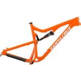 Santa Cruz Bicycles 5010 Carbon X0-1 AM Complete Mountain Bike