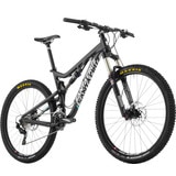 Santa Cruz Bicycles 5010 Complete R Mountain Bike - 2015