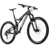 Santa Cruz Bicycles 5010 Carbon S Complete Mountain Bike - 2015